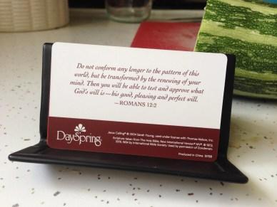 jesus calling cards