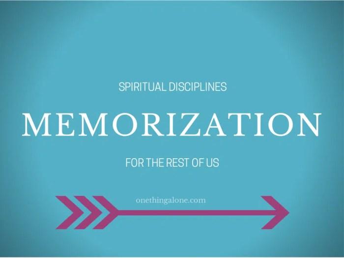 Spiritual Disciplines small