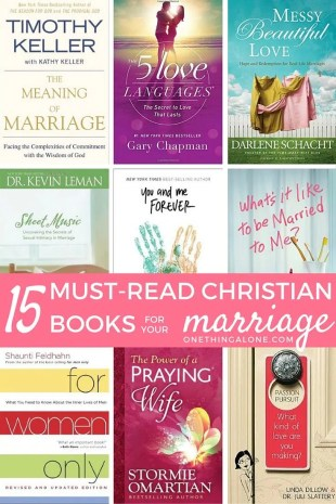 Must read christian books of all time