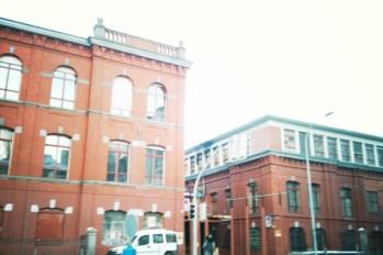 exterior of rote fabrik -2