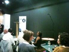 BBC RADIO4 - Four Thought 1