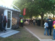 the mayor's thame festival -4
