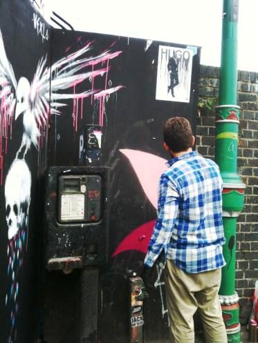 art worker graffiti 3