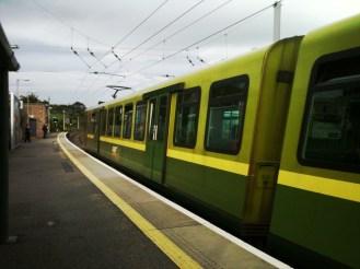 DART_dublin area rapid transit 9