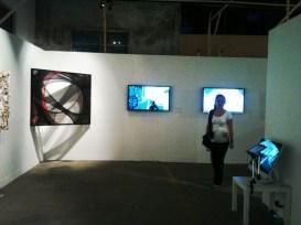 2013 12th Artist Fair Taiwan - 台灣藝術家博覽會 1