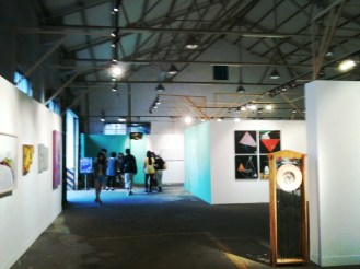 2013 12th Artist Fair Taiwan - 台灣藝術家博覽會 5