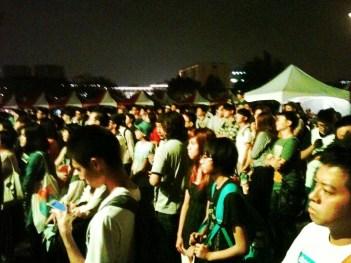 Band Wave Taiwan - 台灣2013樂團潮 10