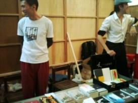 牯嶺街書香創意市集 - Guling Street Books & Creative Bazaar 1