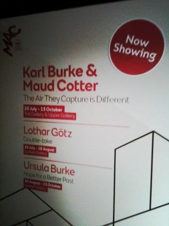 The MAC - Belfast's newest art venue 6