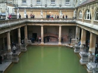 Roman Baths 6