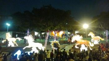 2014台北燈會在花博 11