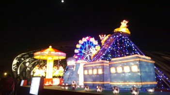 2014台北燈會在花博 8