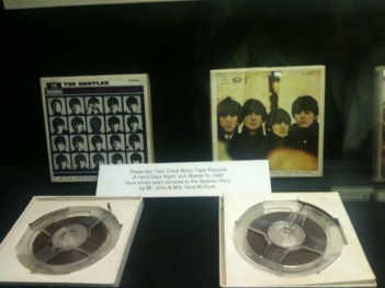 the beatles story liverpool 14