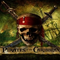 Pirates of the Carribean: The Curse of the Black Pearl (魔盜王 決戰鬼盜船) - Yo Ho, Yo Ho, He's a Pirate!