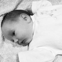 1 week old already!