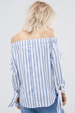 http://www.asos.com/mango/mango-stripe-and-tie-sleeve-off-the-shoulder-top/prd/8162054?clr=blue&SearchQuery=stripes+top&pgesize=204&pge=0&totalstyles=1398&gridsize=3&gridrow=15&gridcolumn=2
