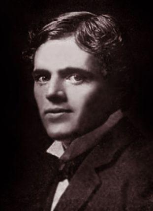 Jack London, 1900
