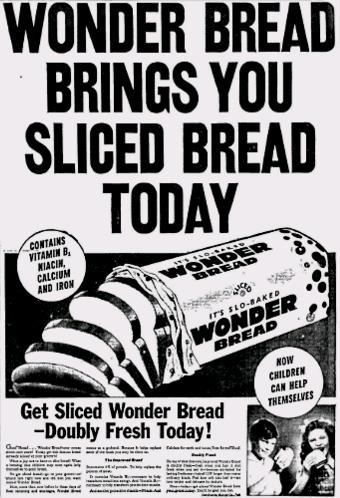 SlicedBread