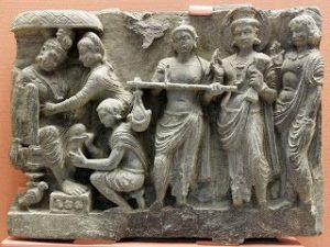 சிபி சக்கரவர்த்தி