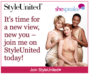 [SheSpeaks Review] StyleUnited