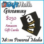 [Giveaway] GiftHulk – $250 in Amazon Gift Cards – CLOSED