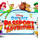 Disney On Ice presents Passport to Adventure!