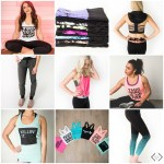 Style Steals: Activewear Collection from Cents of Style