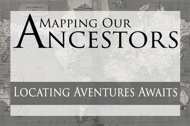 MappingOurAncestors