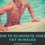 How To Eliminate Chest Fat In Males