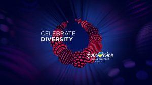 Eurovision Song Contest 2017 Logo