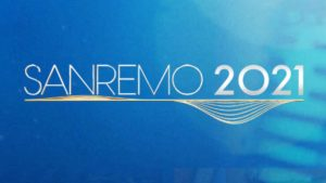 Italy - Sanremo 2021 @ Teatro Ariston