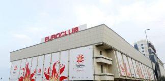 Euroclub 2012