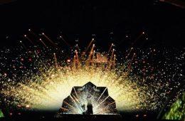 Lucie Jones at Eurovision