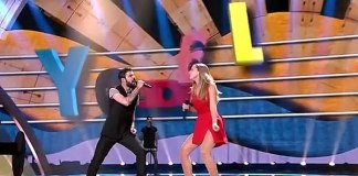 Romania on stage