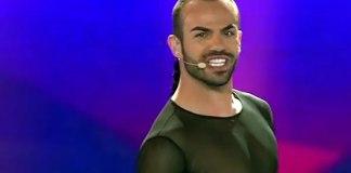 Slavko at Eurovision 2017