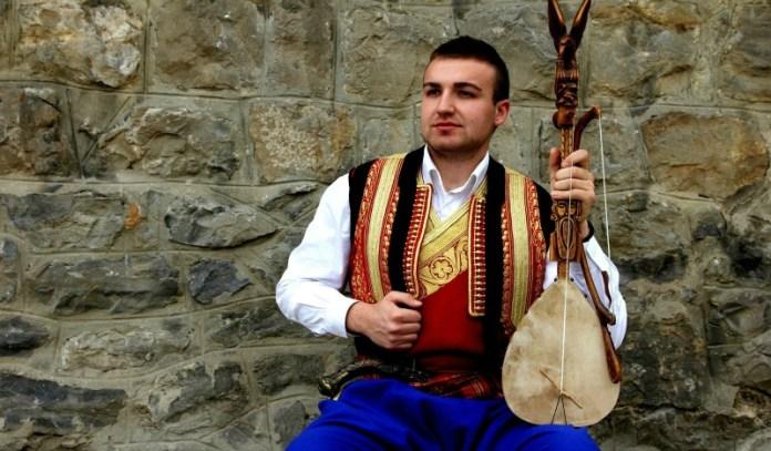 Serbian musician
