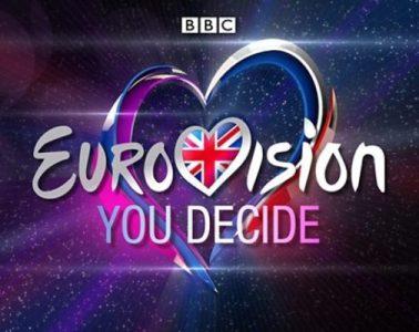 Eurovision, you decide