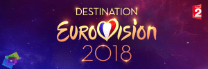 France - Destination Eurovision - Second semi-final