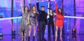 Spanish finalists