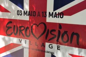 Eurovision Village 2018