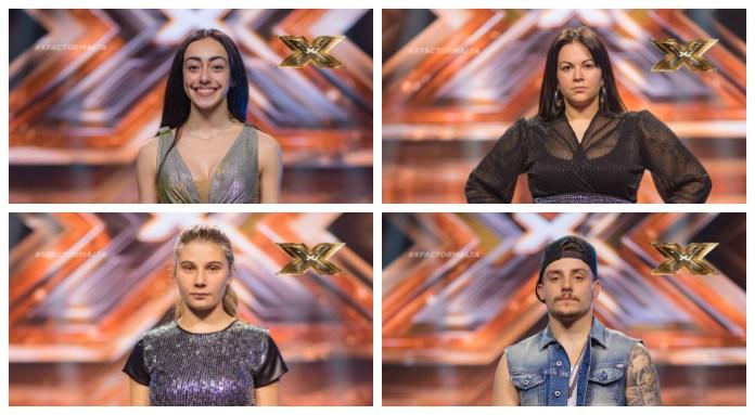 Maltese finalists