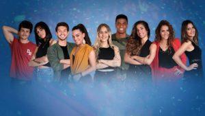 Spain - Operación Triunfo Eurovision Gala 2019