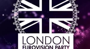 London Eurovision party 2019 @ Café de Paris