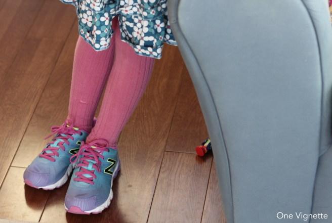 1.22.16. Shoes. Q shoes