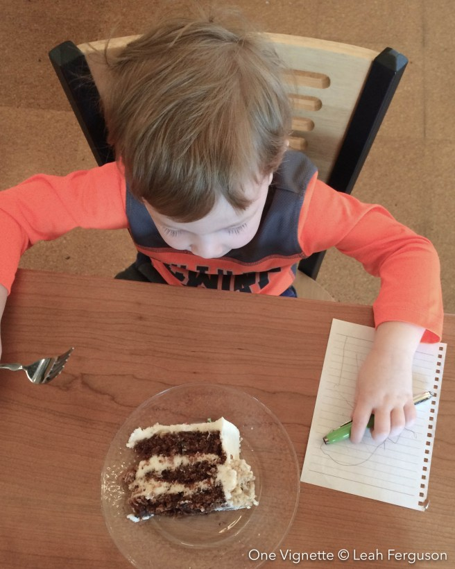 Cian cake
