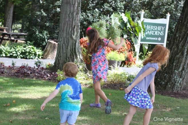 9.6.16. Mr. Sprinkles. kids dancing