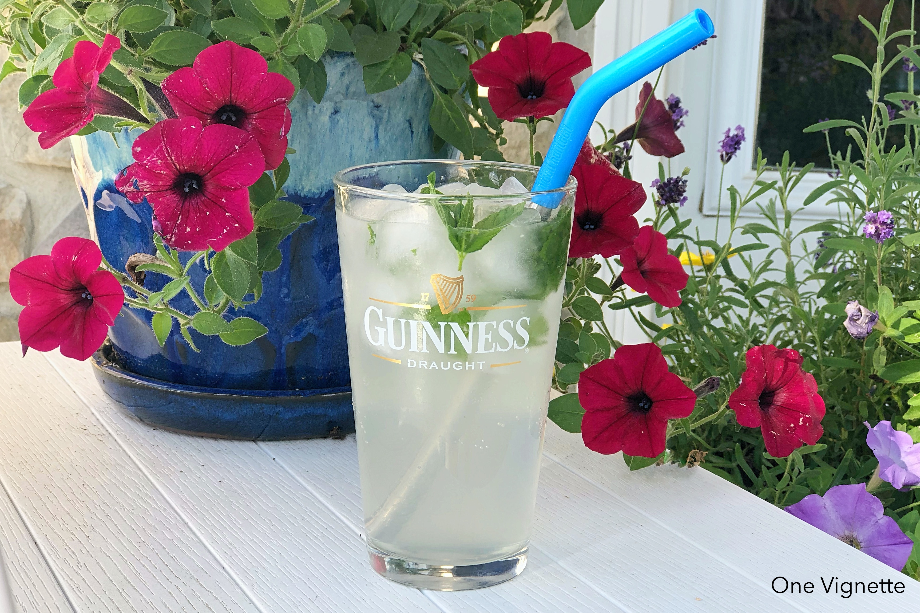 Leah Cooks (or Drinks, in this Case): Mojitos