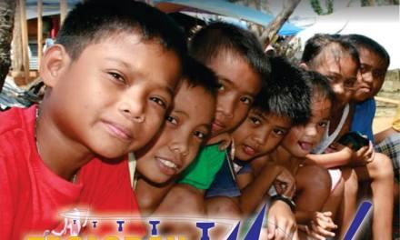 Tacloban to the Max