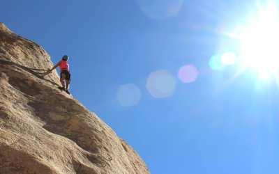 A Good Slow Climb