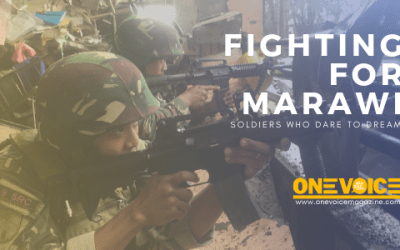 The Marawi Siege—from a Commander's Viewpoint